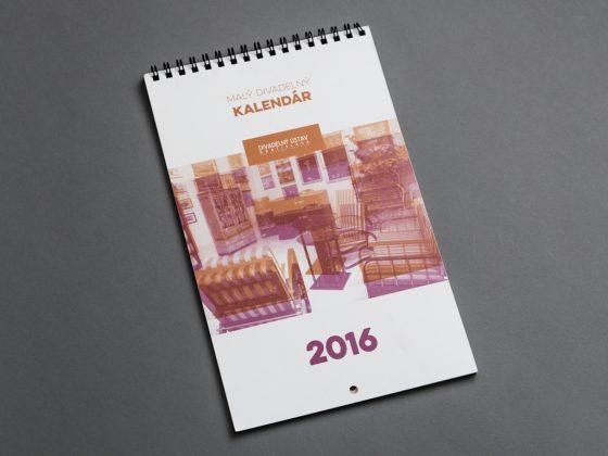 Tlač nástenných kalendárov | Polygrafické centrum
