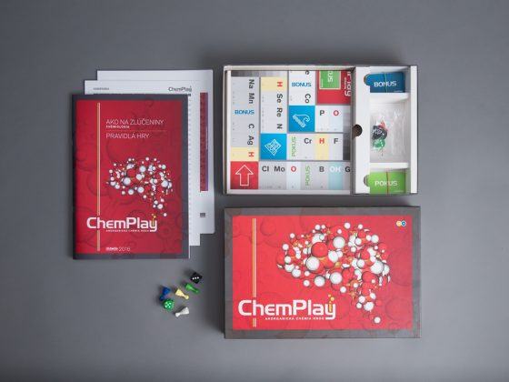 Výroba spoločenských hier | Polygrafické centrum