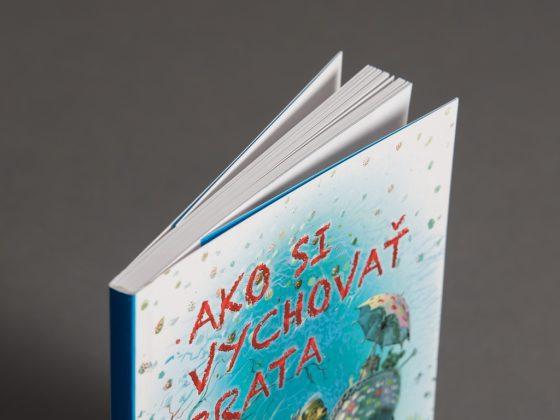 Tlač kníh | Polygrafické centrum