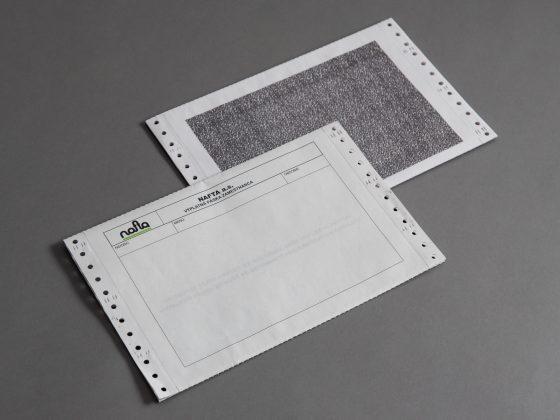 Diskrétne obálky | Polygrafické centrum