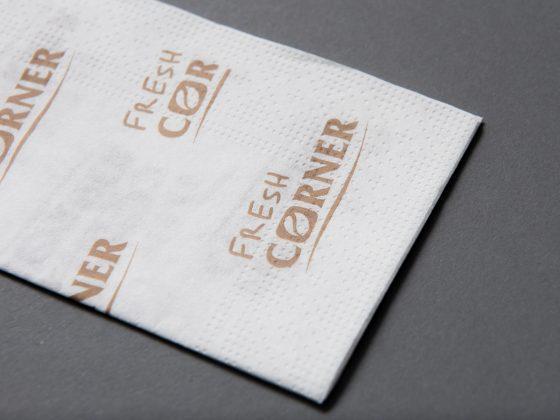 Papierové obrúsky | Polygrafické centrum
